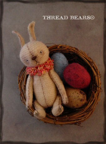 thread bears® _oldbunny2