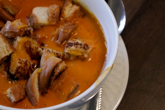 tomato-bisque-with-grilled-chees-croutons-by-thread-bears