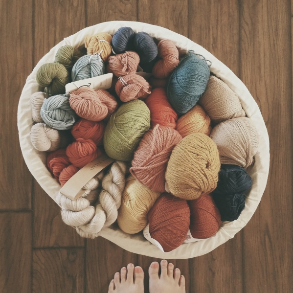 Thread Bears® Homage to Autumn