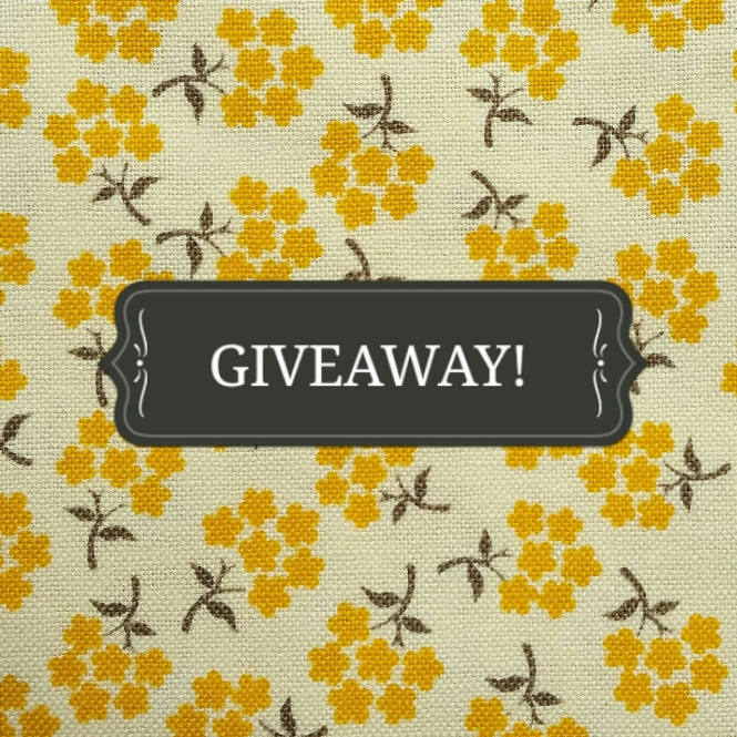 Thread Bears® giveaway!