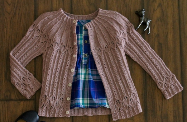 Sweater Weather by Rhonda Potteet of Thread Bears®