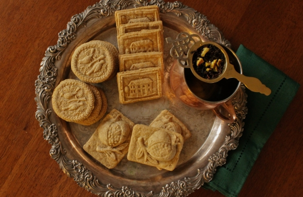 Speculaas by Thread Bears®